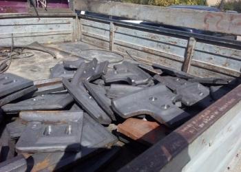 Запчасти для дробилок. бетонных и асфальтовых заводов