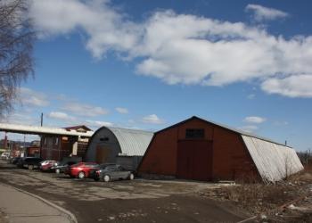 Производственно-складск помещения от 100 до 367 м²bt
