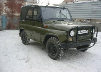 УАЗ 452 Буханка, 1997,после капремонта