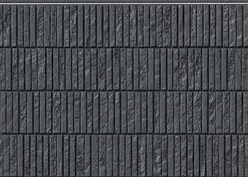 Фиброцементные фасадные панели Nichiha Нитиха
