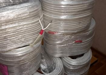 продам греющий кабель 20Вт, 40Вт 160руб/метр