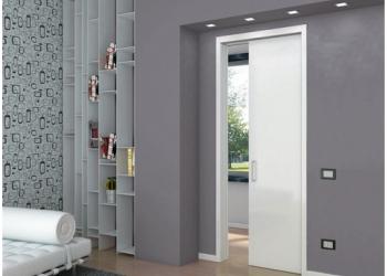 Системы для раздвижных дверей