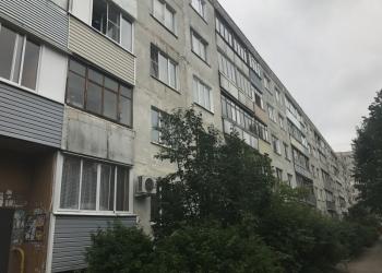 1-к квартира, 35 м2, 5/5 эт.