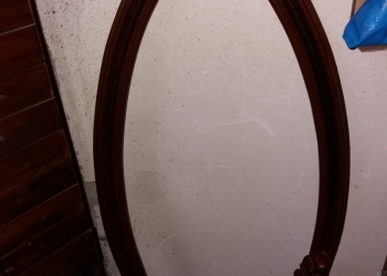 Рама  от зеркала