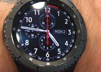 Часы Samsung Gear