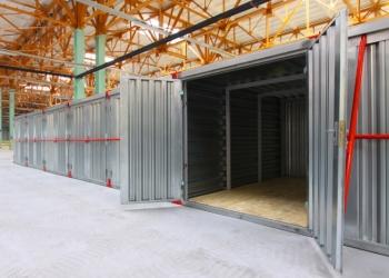 Минни склады от 1м2 до 15м2 в городе Симферополь
