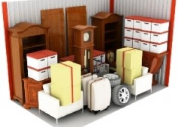 Планируете ремонт, но непонятно куда девать мебель и другие вещи? Звоните нам