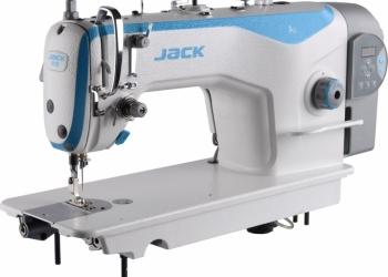 Промышленная швейная машина Jack JK-F4/Jack JK-F4Н