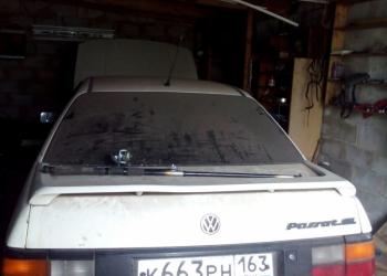 Volkswagen Passat, 1992