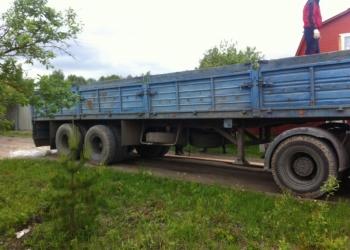 Продам МАЗ 64229
