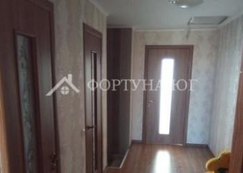 Продается половина капитального двухэтажного дома в с.Джигинка площадью 118 кв.