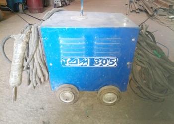 Продам сварочный аппарат ТДМ - 305.