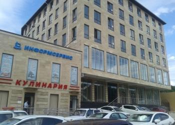 Дагомыс, бизнес класс 1-к квартира, 20 м2, 4/6 эт.