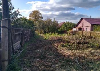 Земельный участок 7 сот. г. Серпухов ул.Ворошилова д.261