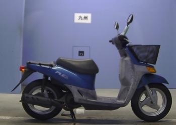 Скутер Honda TOPIC
