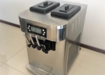 Фризер для производства мягкого мороженого,модель BQL-CC8 (В наличии)