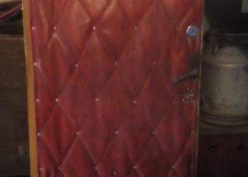Полотно входной двери продаю
