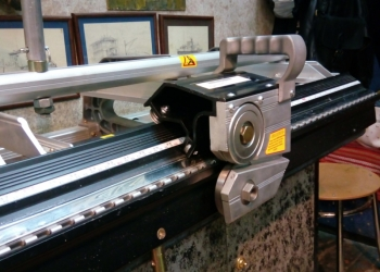 Листогиб TAPCO MAX-20+роликовый нож MAX Cut-Off