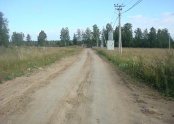 """Продается участок в коттеджном поселке """"Верхнее Дуброво"""""""