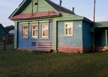 Дом 50 м2 в Бутурлинском районе