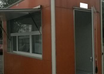 Торговый павильон оборудование для Фаст-Фуда