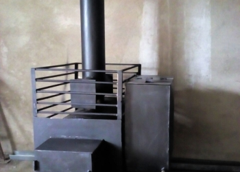 Продается печь для бани