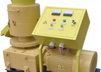 Гранулятор ZLSP-400 1300 кг/ч