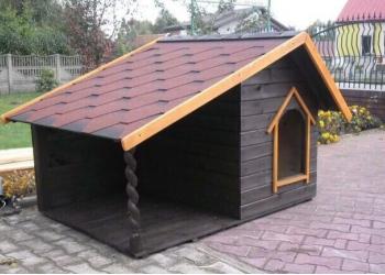 Конура ( будка) для собак