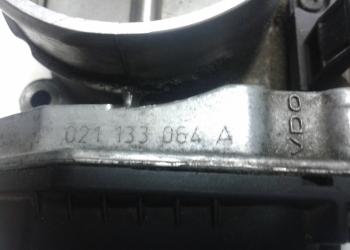 Дроссельная заслонка оригинальный номер 021 133 064 А