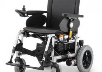 Кресло- коляска 9.500 CLOU с электроприводом , Германия