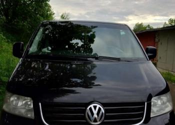 Volkswagen, 2004