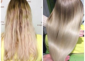Ботокс для волос: уход, лечение, восстановление