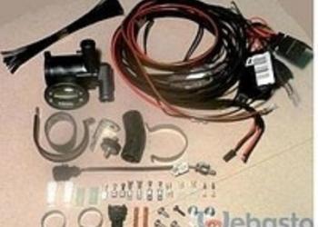 Вебасто переделка, установка таймера, дистанционный пульт управления