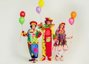 Аниматоры на детский праздник Краснодар