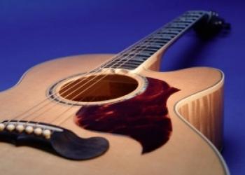 Обучение игре на гитаре для детей и взрослых