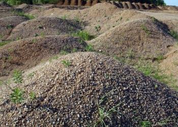 Гравмасса,опгс,обогащенно-песчанно-гравийная смесь