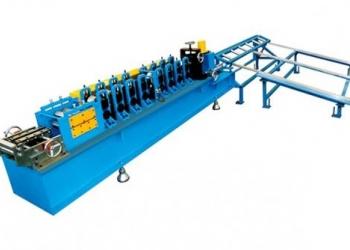 Комплект оборудования по  производству металлического профиля