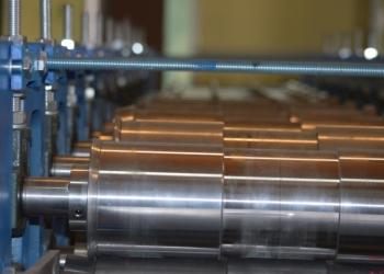 Станки профилегибочные для металлического штакетника
