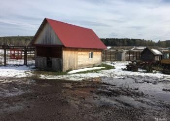 Ферма и поголовье