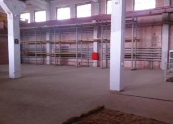 Продам складские помещения