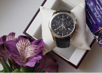 Часы Tissot 1853 Chronograph