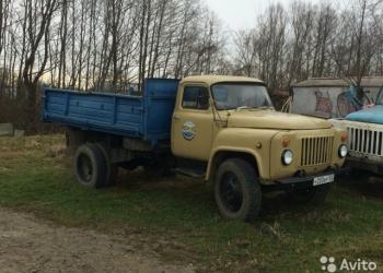 Продаю или меняю газса33507 на Трактор с куном
