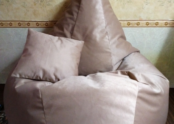 Кресло груша, кресло мешок,пуфы
