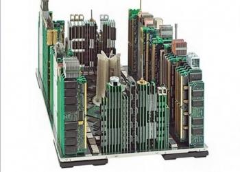 Куплю старые комплектующие для компьютеров в любом количестве