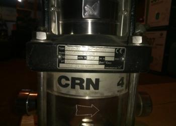 Продам насос Grundfos CRN 4-20.