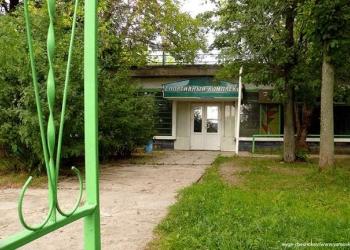Продается участок со спортивным комплексом, 3,28 Га, м. Партизанская
