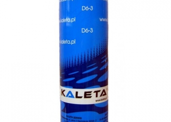 Статор шнека D 6-3 kaleta