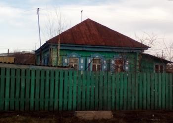 Дом в Стерлитамаке продаётся.