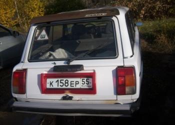 ВАЗ 2104, 2003