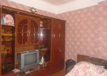 1-к квартира, 35 м2, 1/2 эт.